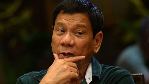 Rodrigo Duterte prêt tuer journalistes corrompus président Philippines