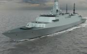 La Royal Navy en panne dans le Golfe à cause de la chaleur