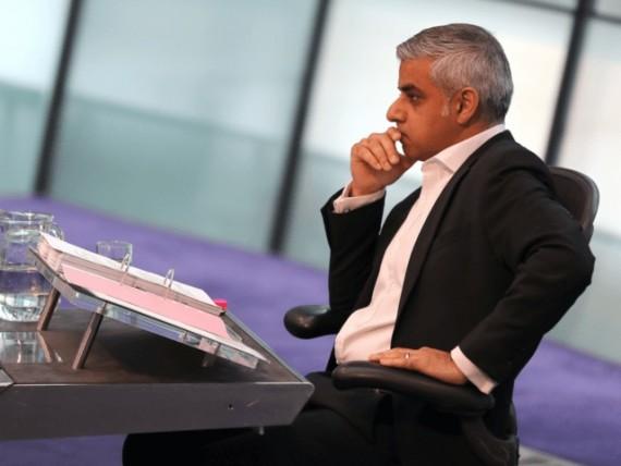 Sadiq Khan Charia Censure Publicité Féminisme Maire Londres