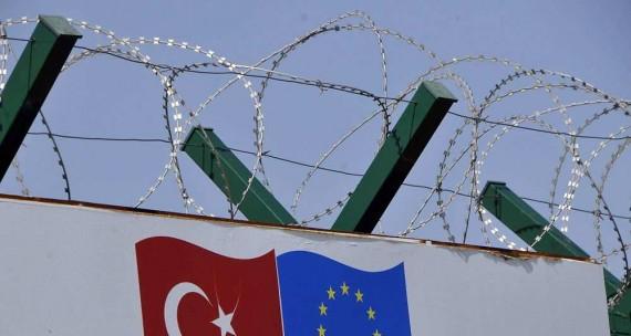 Tensions Turquie Union européenne