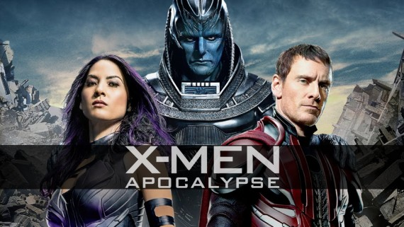 XMen Apocalypse fantastique film