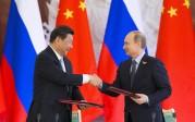 Poutine: la Russie et la Chine vont vers un espace  économique eurasien unifié