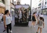 Andalousie: le Défenseur du peuple juge adaptée aux mineurs une exposition sur la Gay Pride de Séville