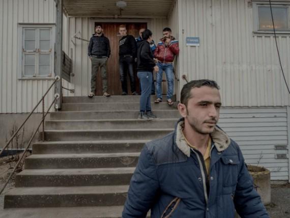 migrants Suède 2015 moins 500 emploi travail