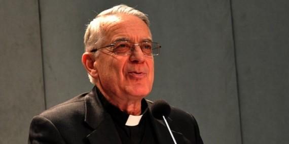 pape croisades porte parole Vatican