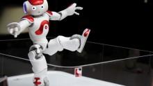 Les robots, des «personnes électroniques», selon une motion en cours d'examen au Parlement européen