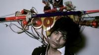 Alan Vega, chef du groupe punk Suicide est mort dans son lit deux jours après Nice
