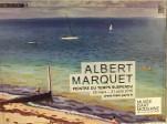 Exposition/PEINTURE  Albert Marquet, peintre du temps suspendu ♥
