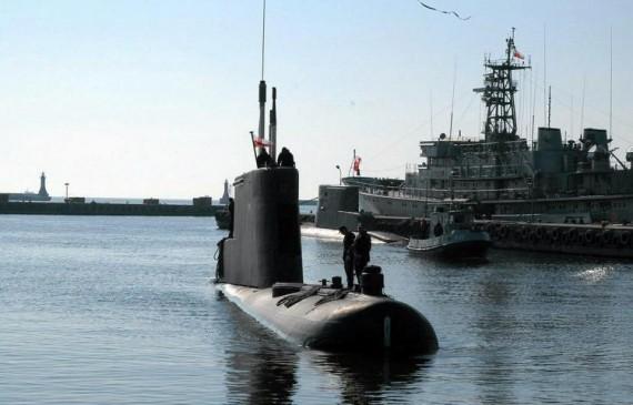 Allemagne Pologne sous marins commandement commun