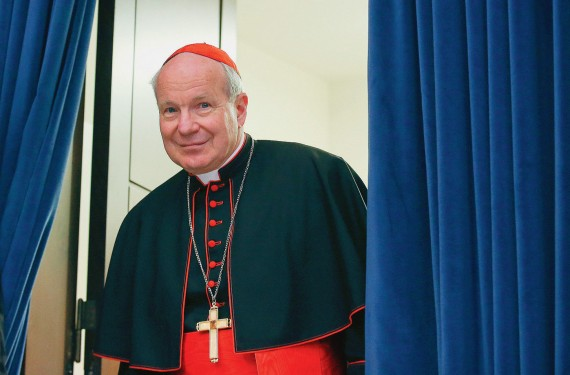 Amoris Lætitia Cardinal Carlo Caffarra