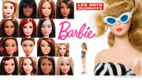 Exposition/HISTOIRE CULTURELLE  Barbie ♥