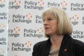Le Brexit selon Theresa May: libre-échangisme forcené