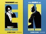 DRAME HISTORIQUE/COMEDIE<br>Elvis et Nixon ♥