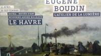 Exposition/PEINTUREEugène Boudin, l'atelier de la lumière ♥♥