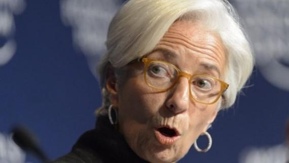 FMI Reconnaît Soutien Euro Catastrophe Grèce