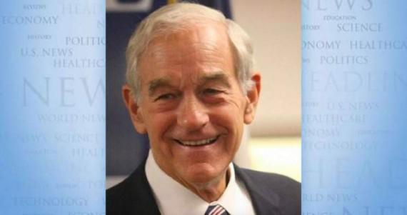 Fed exit Ron Paul Réserve fédérale voie