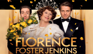 DRAME HISTORIQUE/COMEDIE<br>Florence Foster Jenkins ♥♥