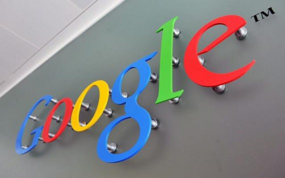 Google Activity information