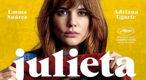 Julieta drame film