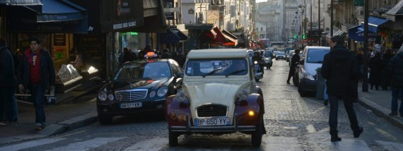 voitures interdites le totalitarisme vert dans paris. Black Bedroom Furniture Sets. Home Design Ideas