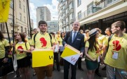 Pologne: 500.000 signatures pour une proposition de loi interdisant l'avortement
