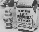 Royaume-Uni: la gonorrhée pourrait bientôt résister aux traitements