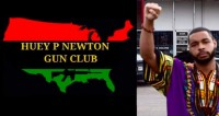 Micah Xavier Johnson : le tueur de Dallas appartenait au Huey P. Newton Gun Club