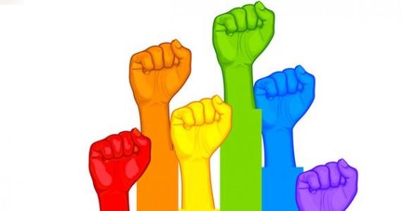 USA Pouvoir achat LGBT Dépasse Asiatiques