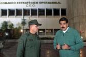 Venezuela: l'armée de Maduro met la main sur l'approvisionnement en nourriture