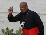 Le cardinal Napier veut des excuses pour le génocide des bébés noirs par avortement aux Etats-Unis