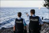 L'Union européenne aura bien son corps de gardes-frontières
