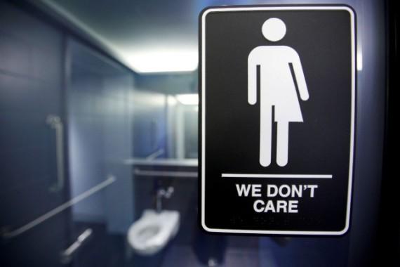 lois toilettes victime abus sexuels transgenre Washington
