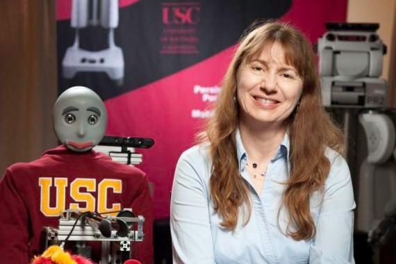 robots soins santé autistes