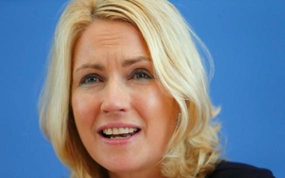 semaine 32 heures parents Allemagne ministre famille