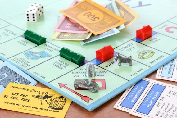économiste chef banque Angleterre recommande propriété immobilière