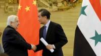 Accord Chine-Syrie: l'armée de Pékin fournira une aide «humanitaire» à Damas