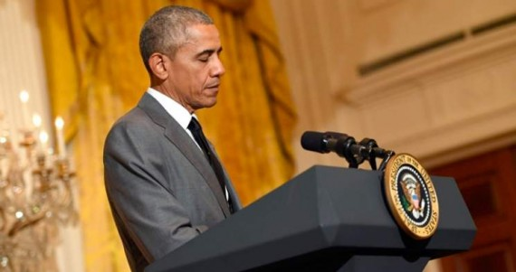 Barack Obama Combattre terrorisme ONU mondialisme