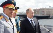 Bataille d'Alep: alliance militaire Russie USA contre la rébellion islamique