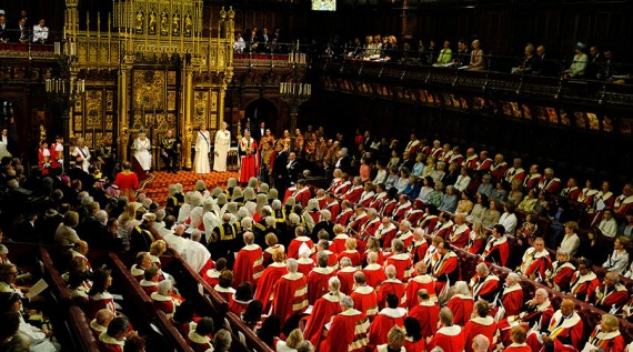 Brexit Chambre Lords Obstacle Article 50