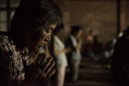 Chine Négocations Saint Siège silence prêtres Eglise clandestine