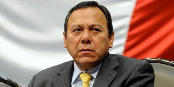 Mexique président chambre députés menace Eglise
