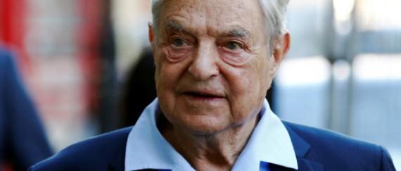 Open Society Foundation George Soros contrôler polices Etat américaines fédéral