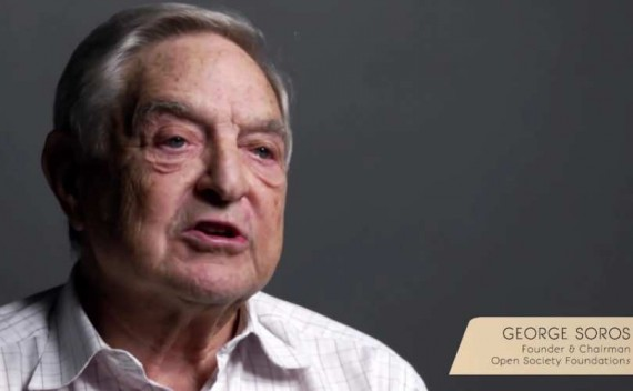 Open Society George Soros avortement pays catholiques
