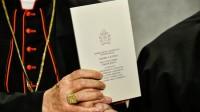 Le pape François en difficulté: censure d'Amoris Laetitia par 45 théologiens