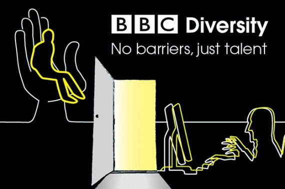 Projet Diamant TV Anglaise Diversité Ethnique Sexuelle Formatée