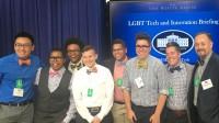 Réunion LGBT à la Maison Blanche pour l'«inclusion» technologique
