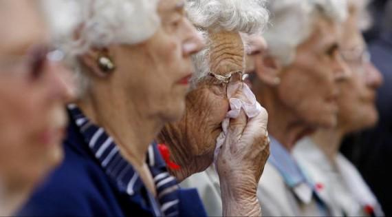 Royaume Uni coupes pensions retraites