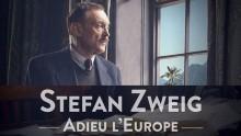 Drame historiqueStefan Zweig: adieu l'Europe ♥♥