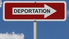 Immigration, «déportation»: Trump piégé par l'électorat hispanique