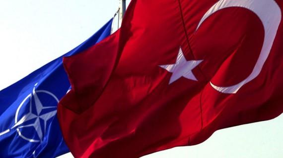 Turquie OTAN Coopération Militaire Russie